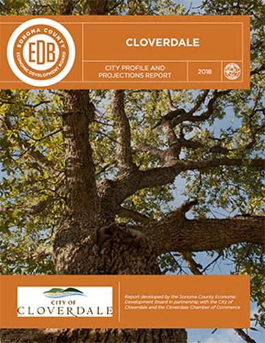 Cloverdale City Report