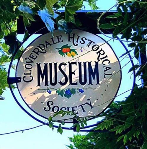 Cloverdale History Musuem